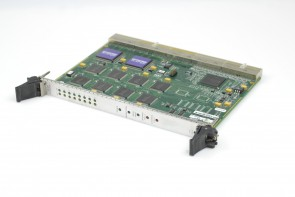 Znyx Networks Eight Channel, 10/100 cPCI Adapter (ZX478)