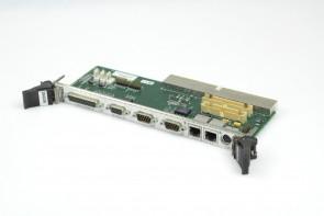 MOTOROLA CPV5350TM Rear I/O Module 01-W3645F-01A