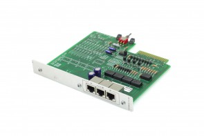 Black Box SM509-C Automatic Switching System AB RJ-45 (8-Wire) Card