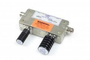 EMR Dual R.F Isolator W8660/23 932.000-942.000MHz w/EMR 1630 30W 1GHZ LOAD