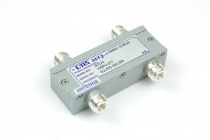 EMR 2672/4 Hybrid Combiner/Coupler 932.000-942.000 MHz