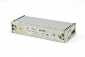 HP - Agilent 33321RU Step Attenuator, DC to 26.5 GHz