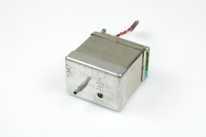 Hp Agilent 8566 Spectrum Analyzer 100Hz-2.5GHz /2-22GHz Cinch 252-15-30-301