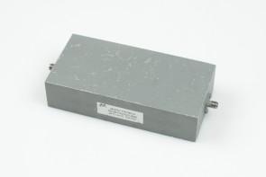 MICRO-TRONICS BANDPASS FILTER MT-BPF805826-SMA