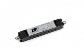 EWT BANDPASS FILTER  EWT-21-0562