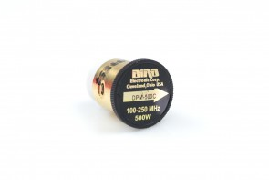 BIRD DPM-500C ELEMENT 500W 100-250 MHZ