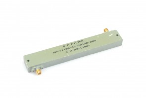 B.P.Filter MW-11100-12-10100/200 Band Pass Filter