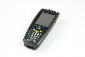 Motorola DHL HC700 Hand-held Scanner F4707A Bluetooth #2
