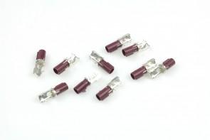 Lot of 10 Molex 733960463 RF Connectors Coaxial SMB Straight Jack