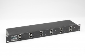 BLACK BOX 724-746-5500 KVM SWITCH 12 PORT,CPU PORT 12