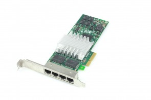 Intel IBM 39Y6138 Quad-Port PCI-E PRO/1000 Gigabit Network Ethernet Adapter Card