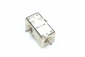 RF POWER DIVIDER PSC-1-3W
