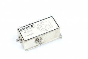 ANZAC H-8-4 Broadband Two-Way Power Divider 2 MHz-2 GHz sma(f)