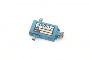 ARRA RF Microwave 3804-10 0-10dB Variable Attenuator 8-12.4 GHz