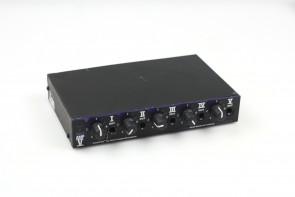 ART 5 Five-Channel Headphone Mixer/Amplifier Head AMP #4