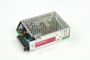 Traco Power SXi50U-05S Switching Power Supply Single Output 5VDC 9.2A