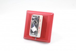 EST Edwards 757-7A-RS70 Fire Alarm Speaker Strobe Light