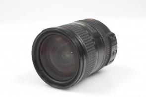 Nikon AF-S DX NIKKOR 18-200mm 1:3.5-5.6G ED VR Lens