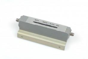 RF BANDPASS FILTER 4.015-4.115GHz SMA(F)