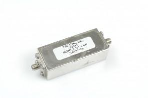 TRILITHIC RF Filter Bandpass 6BMB10.7/1-1-KK