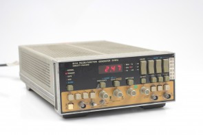 HP 8111A 20MHz Variable Waveform Signal Pulse Function Generator #2