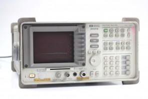 HP / Agilent 8591E Spectrum Analyzer, 9kHz to 1.8GHz #8