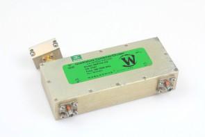 WERLATONE QUADRATURE COMBINER/DIVIDER  100-1000MHz  50watts qh7774-102