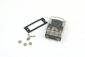 Shurite 0-15DC Volts Panel Meter 3108 350