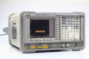 Agilent E4402B Spectrum Analyzer 9kHz - 3.0GHz #2