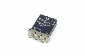 Teledyne Microwave Switch CS33S10-T 24-30 VDC