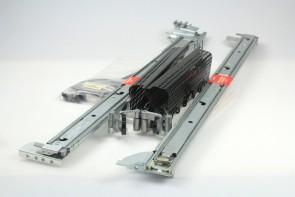 Dell KIT RAIL RACK V-RAIL PE 2850 PN# H2846