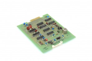 ROCKWELL COLLINS END DECADE BOARD 635-0657-001