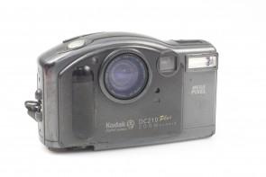 odak Digital Science DC210 Plus Zoom Point & Shoot Camera