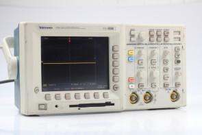 Tektronix TDS3012 100MHz 1.25GS/s 2Ch Oscilloscope #5