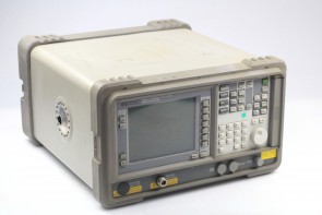 Agilent HP ESA-L1500A Spectrum Analyzer 9 KHZ -1.5 GHZ(body)