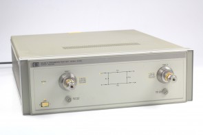 HP 8514B S-Parameter Test Set 45MHz-20GHz