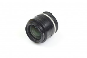 nikon nikkor 35mm 1:1.4 lens 497771