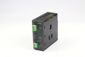 Murr 5-100-240/24 Switch Mode Power Supply, Output: 24VDC, 5A