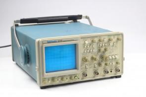 Tektronix 2445 Oscilloscope 150MHz, 4 Channel #7