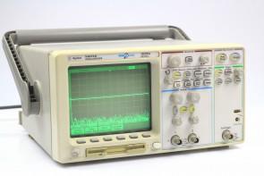 HP Agilent 54622A Oscilliscope 100MHz 200 MSa/s #7