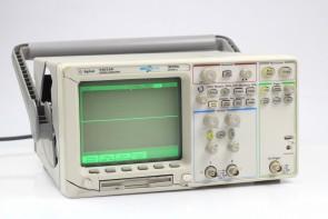 HP Agilent 54622A Oscilliscope 100MHz 200 MSa/s #8
