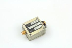 Q-BIT RF AMPLIFIER MODEL QBH-9-345 USED