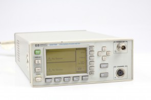 Agilent E4418A EPM Series Power Meter #4