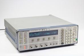 Rohde & Schwarz 2022.6004.02 TV Test Receiver, EMFP hs