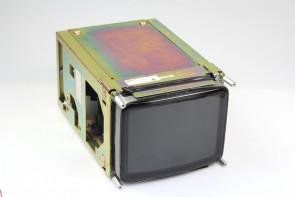 HP / Agilent 2090-0210 Sony CHM-7501-00 CRT Display