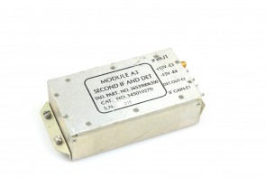 MODULE A3 SECOND IF AND DET 36539006300