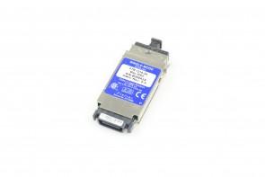 LOT OF 17 Finisar FTR-1319-3A Single Mode 1310nm 1.25g GBIC Fibre Optic Module