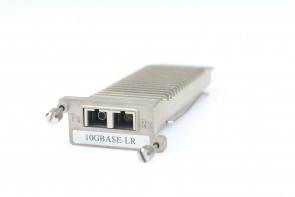lot of 3 Genuine Cisco Systems Xenpak-10GB-LR 10-1838-03 10GBase Transceiver Module
