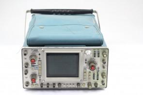 Tektronix 466 Storage Oscilloscope