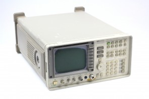 HP 8563A Agilent Spectrum Analyzer, 9 kHz to 26.5GH